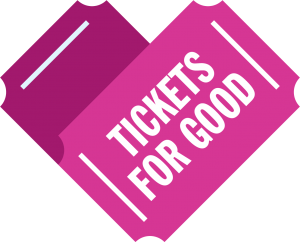 tickets for good logo